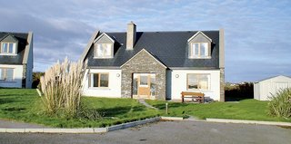 Ferienhaus Ballinskelligs Holiday Homes-MX