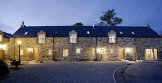 Ferienhaus Muirhall Holiday Cottages-MX1