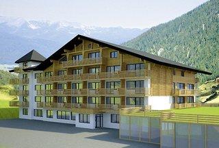 Das Alpenhaus Katschberg 1640 - AX2