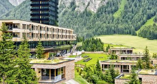 Gradonna Mountain Resort - Chalets - MX2