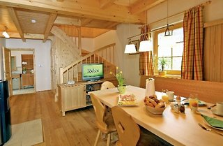 Alpenparks Hagan Lodge - MX1