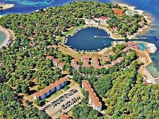 Ferienwohnung Ferienanlage Sol Stella & Sol Amfora - AX3 (394821), Umag, , Istrien, Kroatien, Bild 2