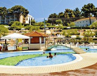 Ferienwohnung Ferienanlage Belvedere - Ferienwohnungen - BX1 (394954), Vrsar, , Istrien, Kroatien, Bild 2