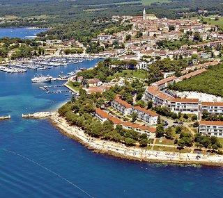 Ferienwohnung Ferienanlage Belvedere - Ferienwohnungen - BX1 (394954), Vrsar, , Istrien, Kroatien, Bild 3