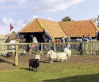 Ferienhaus Center Parcs Park Zandvoort - MX1 (402891), Zandvoort, , Nordholland, Niederlande, Bild 6
