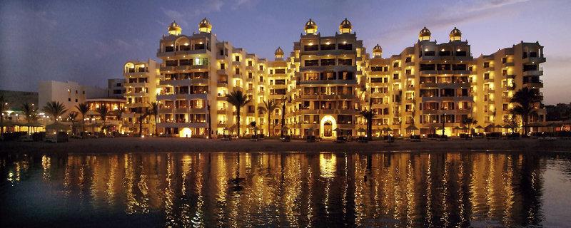Hurghada &Umgebung - SUNRISE Select Holidays Resort ab 511.00 EUR buchen
