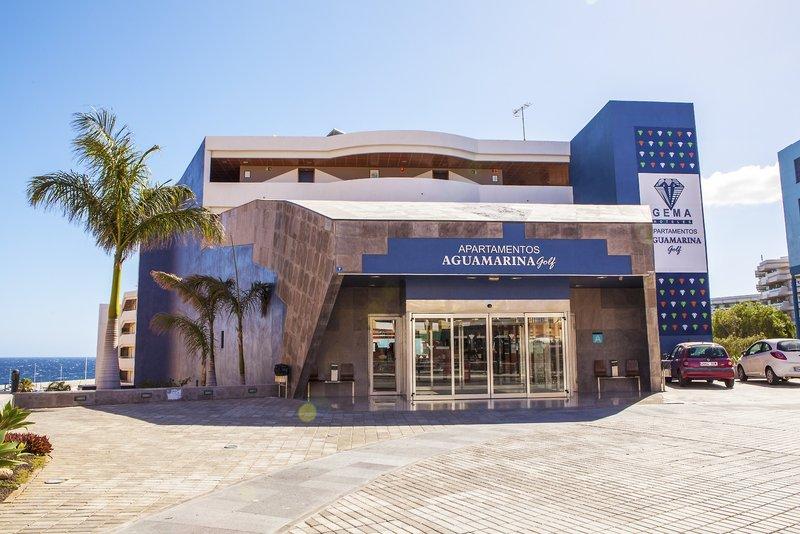 Last Minute Teneriffa - Gema Aguamarina Golf Appartements ab 354.00 EUR buchen