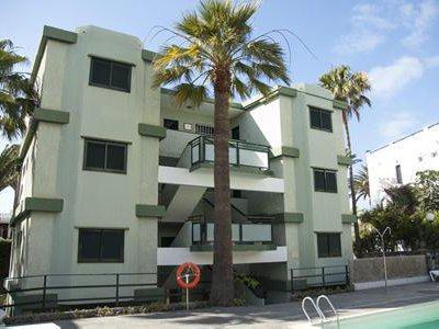 Last Minute Gran Canaria - Apartamentos Africana ab 438.00 EUR buchen