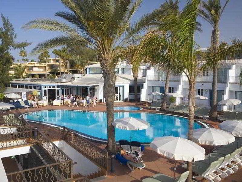 Last Minute Lanzarote - Apartamentos Fariones ab 558.00 EUR buchen