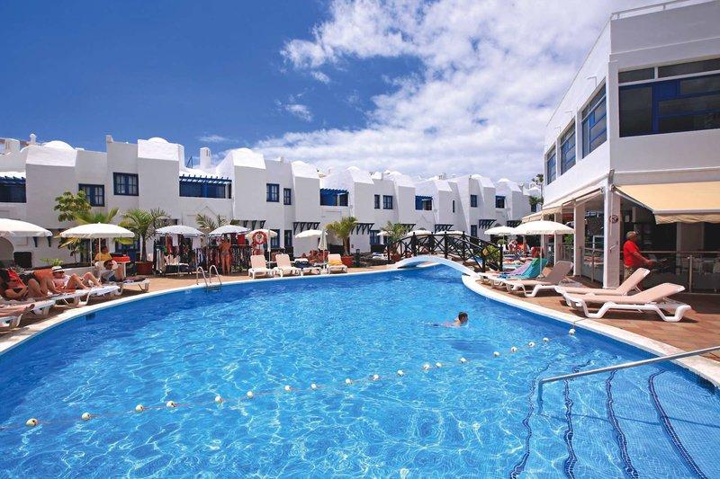 Last Minute Teneriffa - Bahia Fanabe Suites ab 612.00 EUR buchen