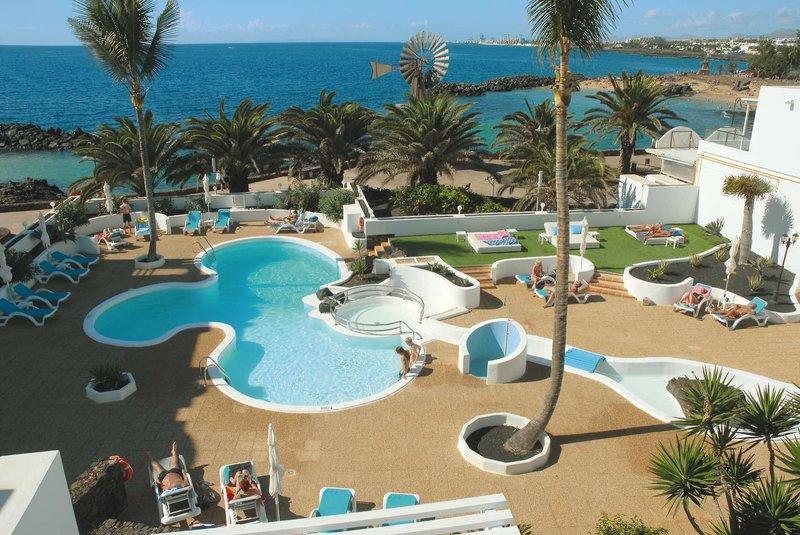 Last Minute Lanzarote - Neptuno Suites ab 452.00 EUR buchen