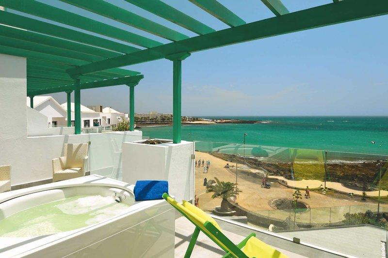 Last Minute Lanzarote - Barcelo Teguise Beach ab 697.00 EUR buchen