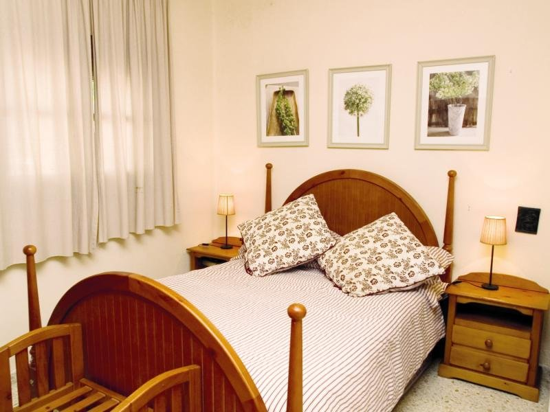 hotel el capistrano 2 sterne hotel in nerja spanien. Black Bedroom Furniture Sets. Home Design Ideas