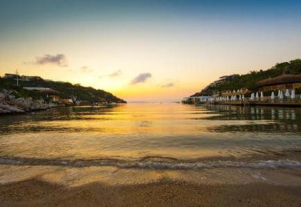 Hilton Bodrum T�rkb�k� Resort & Spa