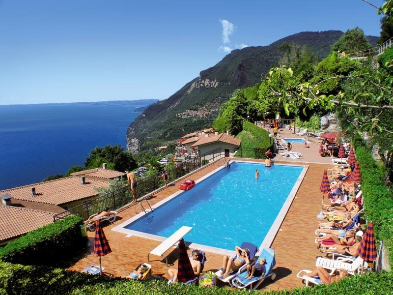 Residence Hotel La Rotonda