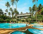 Hotel Oriental Pearl