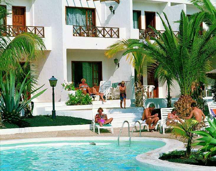 LABRANDA Playa Club in Puerto del Carmen, Lanzarote