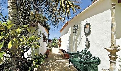 Villa Mary Bungalows in Puerto Naos, La Palma