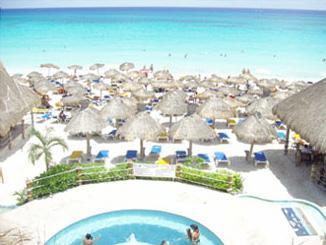 Hotel Las Golondrinas in Playa del Carmen, Riviera Maya & Insel Cozumel S