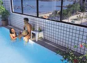 Sambura Praia in Fortaleza, Brasilien - weitere Angebote P