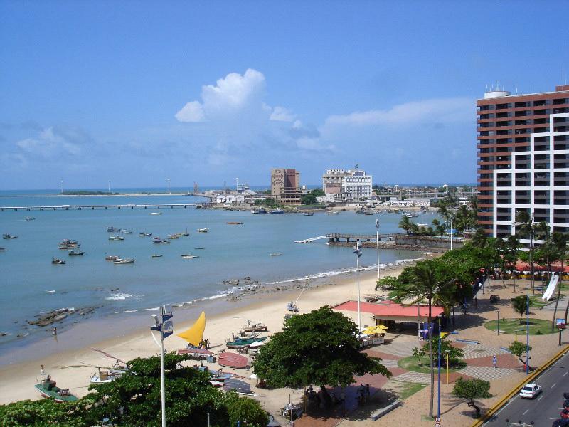 Sambura Praia in Fortaleza, Brasilien - weitere Angebote