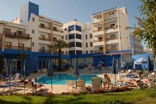 Hotel Residence Rihab in Agadir, Agadir & Atlantikküste P