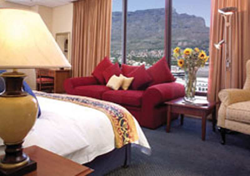 Cape Town Lodge in Kapstadt, Südafrika - Kapstadt & Umgebung W