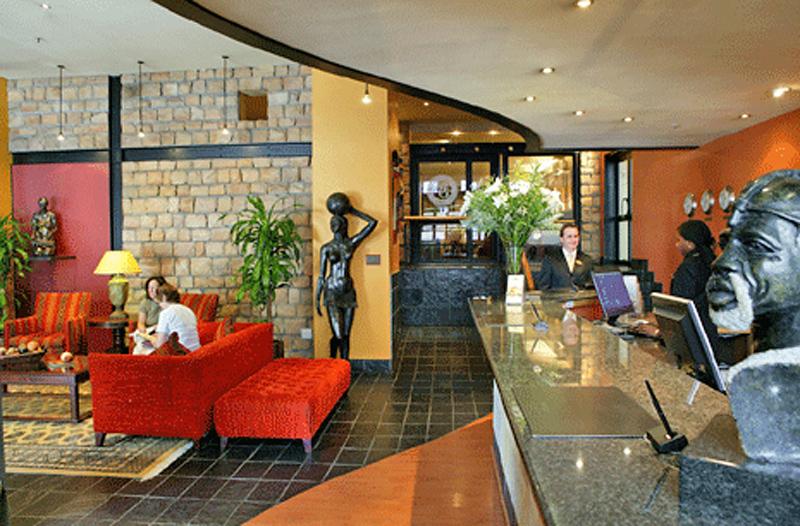 Cape Town Lodge in Kapstadt, Südafrika - Kapstadt & Umgebung L