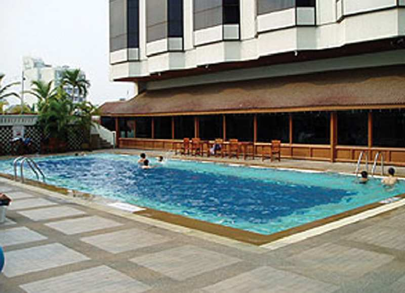 The Empress in Chiang Mai, Nord-Thailand P