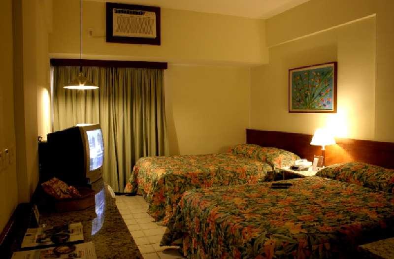 Hotel Manibu Recife in Recife, Brasilien - weitere Angebote W