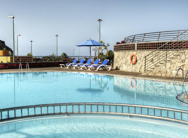 Holiday Club Playa Amadores in Playa Amadores, Gran Canaria P