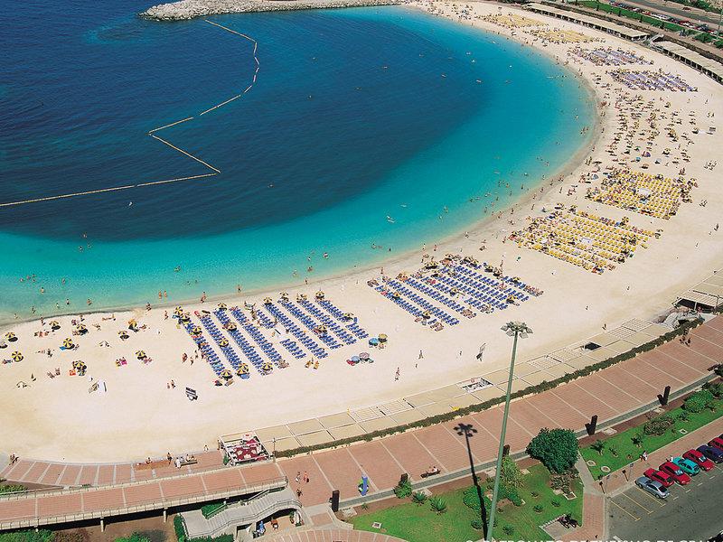 Holiday Club Playa Amadores in Playa Amadores, Gran Canaria S
