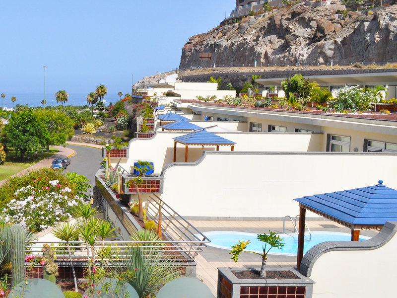 Holiday Club Playa Amadores in Playa Amadores, Gran Canaria TE