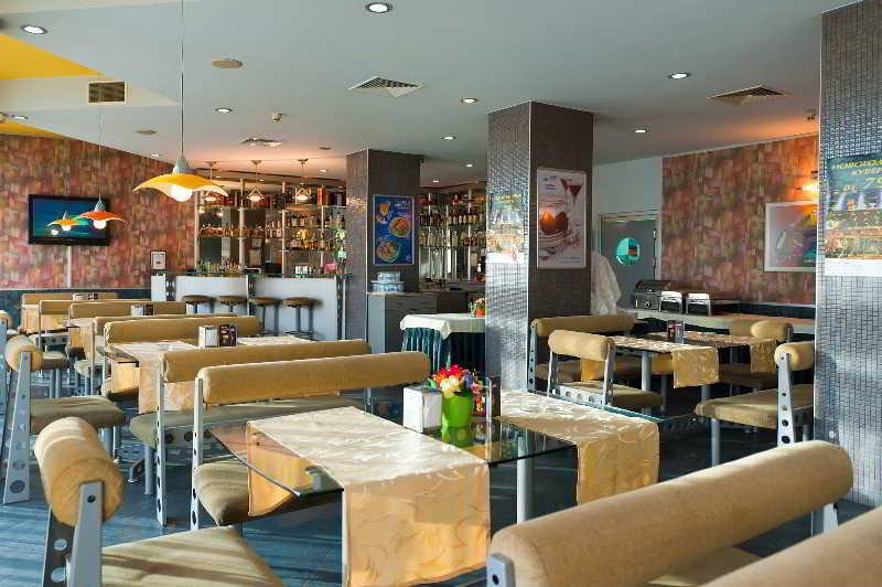 Aqua Hotel Varna in Varna, Riviera Nord (Goldstrand) BA