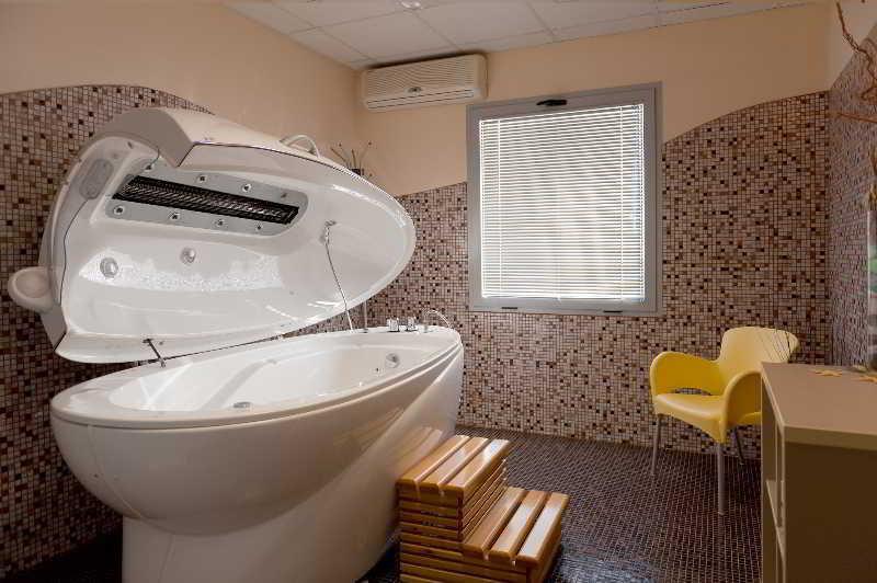 Aqua Hotel Varna in Varna, Riviera Nord (Goldstrand)