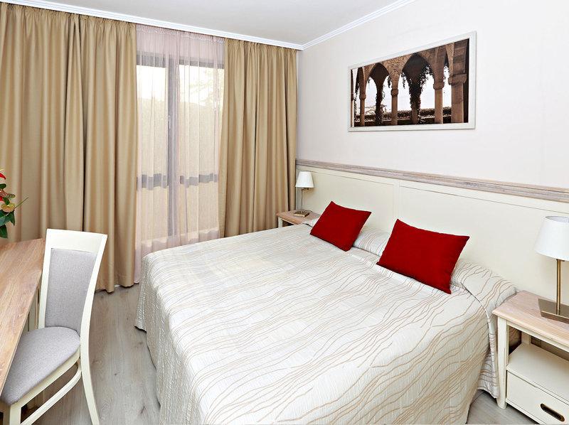 White Rock Castle Suite in Baltschik, Riviera Nord (Goldstrand) W