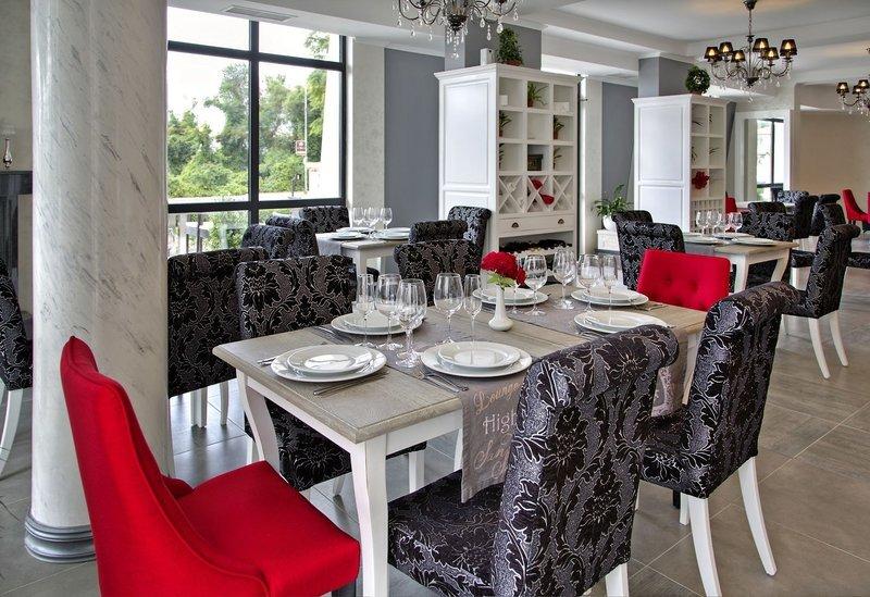 White Rock Castle Suite in Baltschik, Riviera Nord (Goldstrand) R