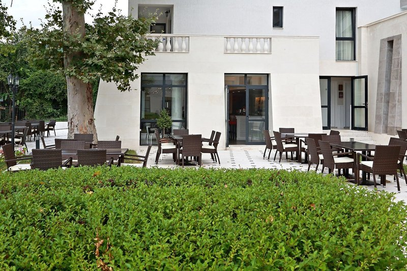 White Rock Castle Suite in Baltschik, Riviera Nord (Goldstrand)