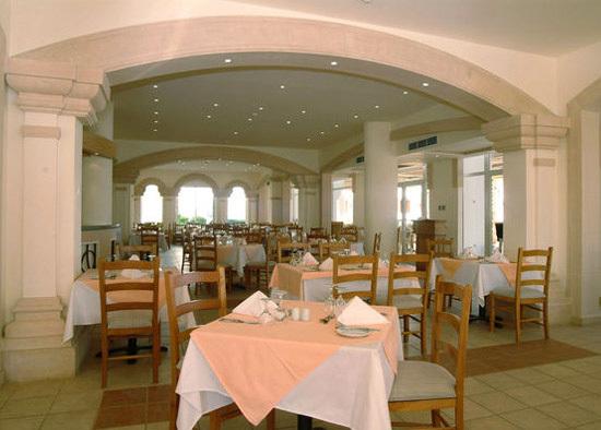 Cyrene Island Hotel in Sharm el-Sheikh, Sinai - Halbinsel