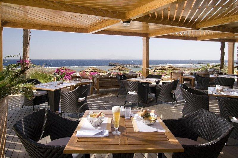 Cleopatra Luxury Resort in Nabq, Sinai - Halbinsel FRE