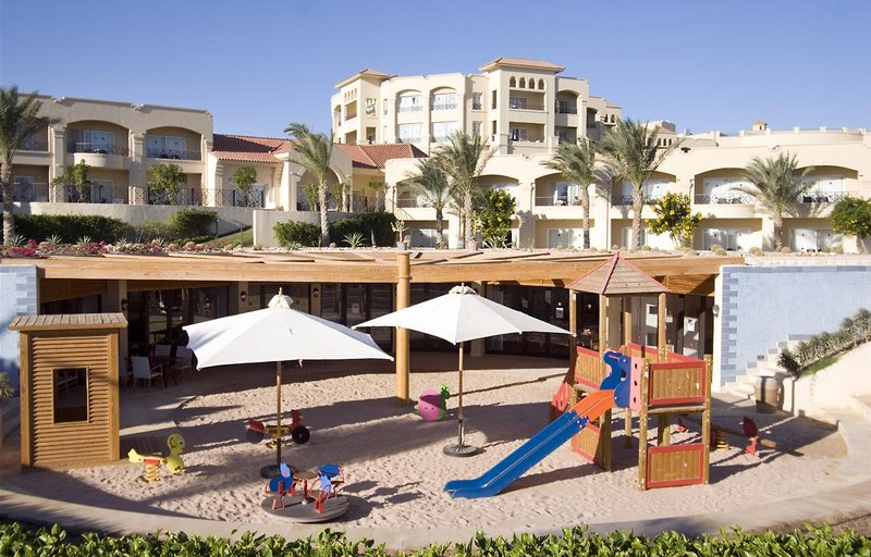 Cleopatra Luxury Resort in Nabq, Sinai - Halbinsel