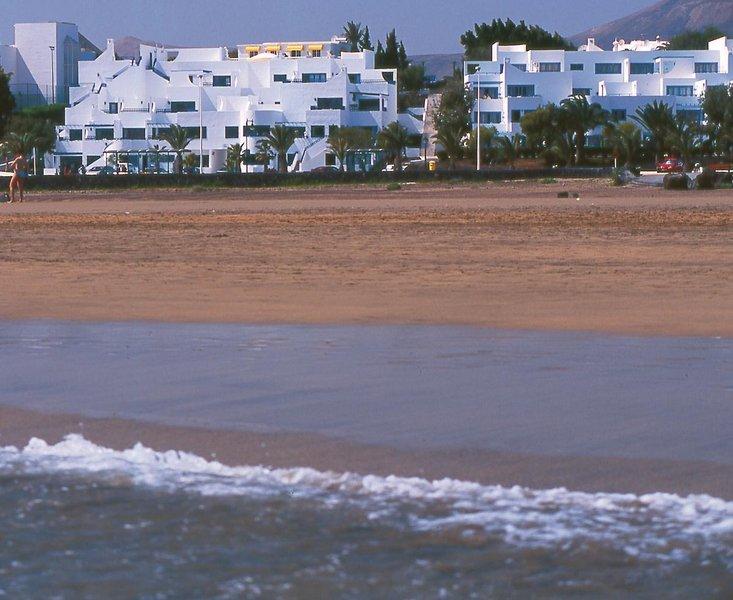 Costa Mar in Playa de los Pocillos, Lanzarote A