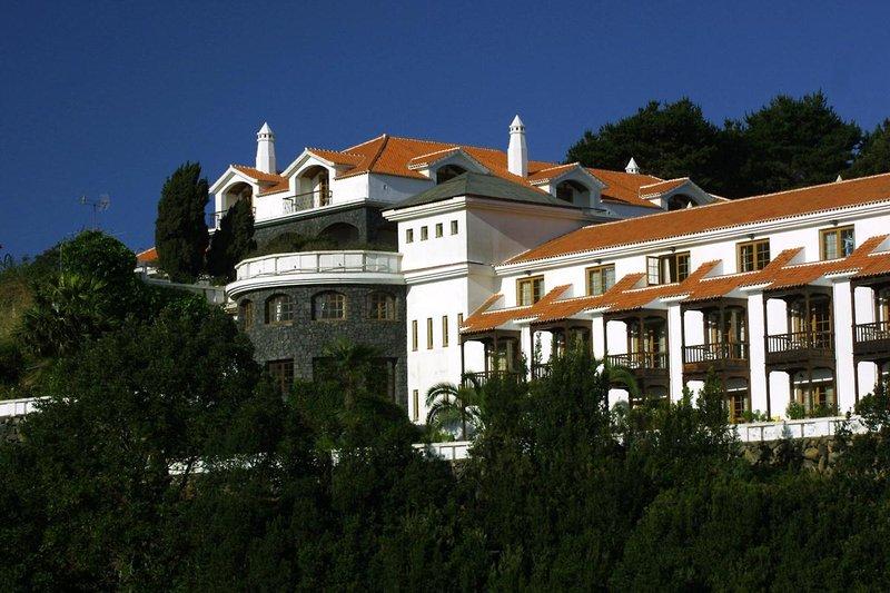 La Palma Romantica & Casitas Apartments in Barlovento, La Palma W