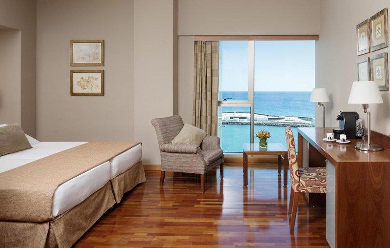 Arrecife Gran Hotel & Spa in Arrecife, Lanzarote W
