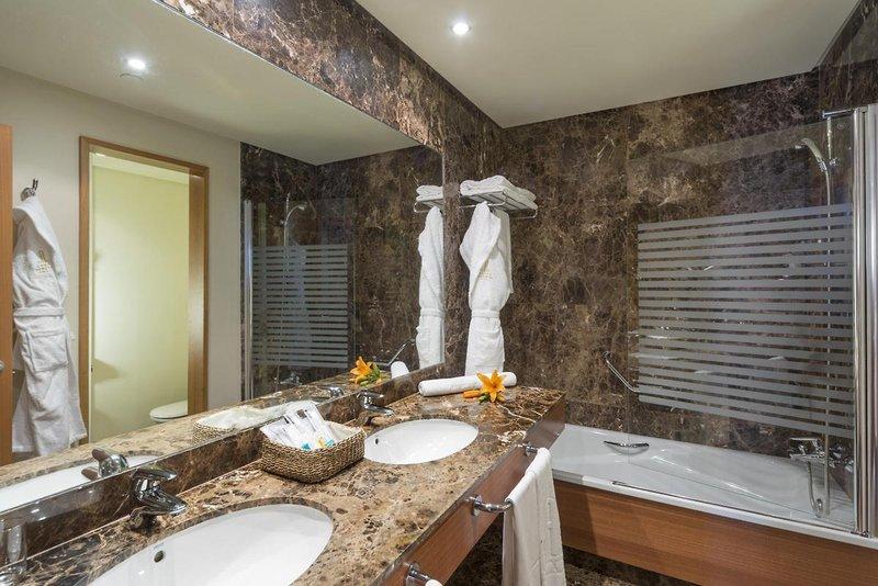 Arrecife Gran Hotel & Spa in Arrecife, Lanzarote BD