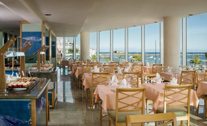 Arrecife Gran Hotel & Spa in Arrecife, Lanzarote R