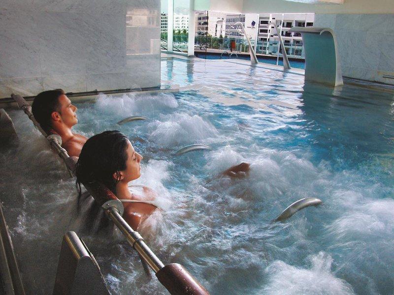 Arrecife Gran Hotel & Spa in Arrecife, Lanzarote HB