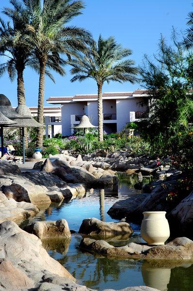 Parrotel Beach Resort, Sharm El Sheikh in Nabq, Sinai - Halbinsel A