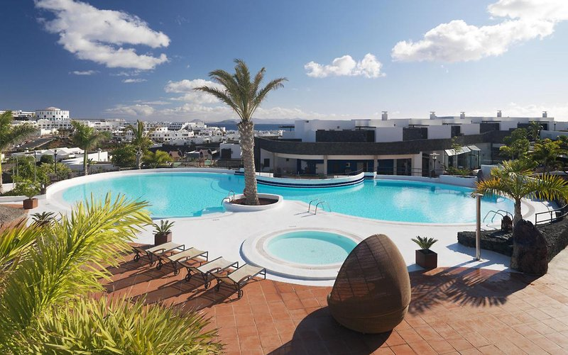 Iberostar La Bocayna Village in Playa Blanca, Lanzarote P