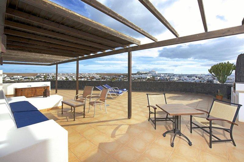 Iberostar La Bocayna Village in Playa Blanca, Lanzarote TE